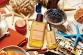 Orange Sanguine perfume from Atelier Cologne. Photo: Handout