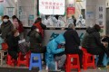 Hospitals in Wuhan and neighbouring cities are appealing to the public for basic medical supplies as criticism of the local leadership grows. Photo: AFP
