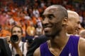 Kobe Bryant gave us some memorable moments over the years as he won five championships before his tragic death on Saturday in a helicopter crash. Photo: AFP