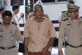 Manas Kongpan, a former Thai army officer jailed for human trafficking of Rohingya migrants. Photo: EPA