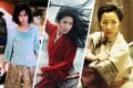 (From left) Yanin Vismitananda; Liu Yifei; and Michelle Yeoh – who's your favourite? Photo: Handout