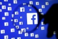 Facebook is under scrutiny after US intelligence agencies said that social media platforms were used in a Russian cyber-influence campaign aimed at interfering in the 2016 US election. Photo: Reuters