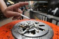 The World Health Organisation marks its annual World No Tobacco Day on May 31. Photo: Sam Tsang