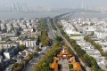 Wuhan is the hub of transport and industry for central China. Photo: Shutterstock