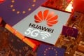 The European Union, as well as Britain, this week unveiled their recommendations for regulating telecommunications gear for 5G mobile networks, enabling Huawei Technologies to take part in those infrastructure roll-outs under limited conditions. Photo: Reuters