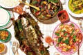 There is more to Thai food than the dishes most of us can name, as food writer Kay Plunkett-Hogge shows in her book, Baan– Recipes and stories from my Thai home. Photo: Handout