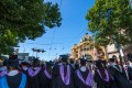 Some 150,000 Chinese nationals are enrolled at Australian universities, making up around 11 per cent of the student population. Photo: Shutterstock