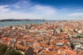Jason Gillott, a UK businessman, calls settling in Lisbon a 'trauma'. Photo: Shutterstock