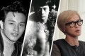 LGBTQ+ icons (from left) Leslie Cheung, Roman Tam and Denise Ho, who each served as an inspiration to generations of Hongkongers. Photo: SCMP