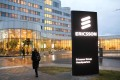 Stockholm-based Ericsson said it could not guarantee the health and safety of employees and customers in MWC Barcelona this year because of the coronavirus crisis. Photo: Agence France-Presse