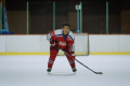 North Korea's ice hockey team is featured in a new documentary. Photo: Closing the Gap