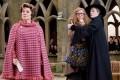 Imelda Staunton is best known for her role in the Harry Potter movies. Photo: @imeldastaunton/Instagram