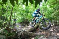 Singapore has a thriving cycling scene and a few great mountain biking trails to enjoy.