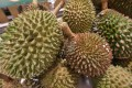 Durians for sale. Photo: SCMP Pictures