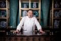 Liu Guo-zhu, at Wynn Macau's Golden Flower restaurant. Photo: courtesy of Wynn Macau