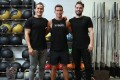 Created by three guys who all had one CrossFit gym in common, Hong Kong's Earned Athletic is a fitness apparel brand looking to capitalise on two of the most untapped markets in the fashion world: CrossFit and China's growing love for workout clothes. Photo: SCMP / Winson Wong