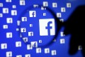 """Facebook said it was """"legally compelled"""" to restrict access to the page in Singapore. Photo: Reuters"""