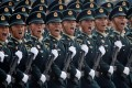 The Chinese military has long been criticised by the United States and other Western countries for a lack of transparency. Photo: Reuters
