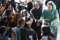 Rosmah Mansor. Photo: AP