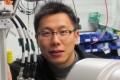 Hongjin Tan worked on next-generation battery technologies for US energy company Phillips 66. Photo: Hongjin Tan/LinkedIn
