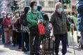 Hong Kong has been experiencing an acute shortage of masks amid the coronavirus outbreak. Photo: Sam Tsang