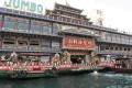 Jumbo in 2014. Hong Kong's iconic floating restaurant will close its doors this week 'until further notice'. Photo: Bruce Yan