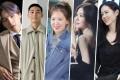 Korean celebrities have donated generously to help ease the coronavirus crisis. Photos: Instagram