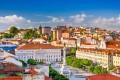 Portugal's capital Lisbon is one of Europe's lesser-known gems but all the more intriguing because of it. Photo: ESB Professional/Shutterstock