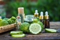 Bergamot is prized for its oil it produces that has long been used in perfumes and tea. Now its popularity is soaring, thanks to a growing use in things like food and juices. Photo: Shutterstock