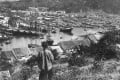 Aldrich Bay, more commonly known today as Shau Kei Wan, on the north side of Hong Kong Island in 1902. It is just one image from David Bellis' new book Old Hong Kong Photos and The Tales They Tell, Volume 3. Photo: Gwulo