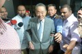 Robert Kuok has been Malaysia's richest man for more than two decades. Photo: Xinhua