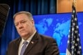 "US Secretary of State Mike Pompeo lauded the ""free press"" for its role in helping to protect people from cover-ups. Photo: Bloomberg"