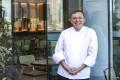Chef Jose Luis 'Chele' Gonzalez at La Rambla, a Spanish restaurant in Hong Kong. Photo: Jonathan Wong