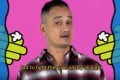 Singapore entertainer Gurmit Singh in Mothership's coronavirus video 'Wash Yo Hands'. Photo: YouTube