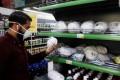 Iraq has reported 54 cases of the coronavirus. Photo: Reuters
