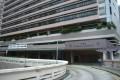 Ruttonjee Hospital in Wan Chai. Photo: Handout