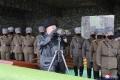North Korean leader Kim Jong-un. Photo: Korea News Service via AP