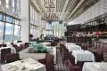 Tosca de Angelo sits on the 102nd floor of The Ritz-Carlton Hong Kong. Photos: handouts