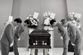 A rising pool of wealthy Asian families and philanthropists are defying social norms in a bid to improve and destigmatize the business of death and dying. Photo: Facebook / Ang Chin Moh Funeral Directors