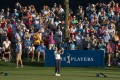 The Players Championship was scrapped on Friday. Photo: USA Today