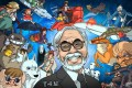 The albums and soundtracks from popular anime films directed by Hayao Miyazaki, co-founder of Studio Ghibli and one of Japan's greatest animators, will be available online in China via music streaming service NetEase Cloud Music. Photo: Indie Wire