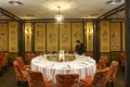 China Tang has six private rooms for small parties and client meetings. Photos: handouts