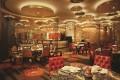 Feng Wei Ju boasts classic Dong Ting decor. Photos: handouts