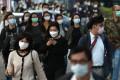 Hong Kong has taken an added hit from the coronavirus epidemic. Photo: Xiaomei Chen