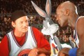Did Space Jam predict the coronavirus? Photo: AP