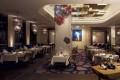 8 1/2 Otto e Mezzo Bombana Macau has a spacious interior with banquet seating. Photos: handouts
