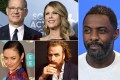 Tom Hanks and Rita Wilson, Idris Elba, Kristofer Hivju and Olga Kurylenko are the celebrities who tested positive for Covid-19. Photos: Reuters/Instagram