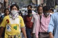 India has set up a few dozen coronavirus testing facilities across the nation. Photo: dpa