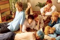 BTS' latest album, Map of the Soul: 7, topped the Billboard 200 album chart in the US. The popularity of K-pop boy bands is soaring in the US today.