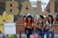Australian and Chinese tourists formed the largest groups of foreign visitors to Bali in 2019. Photo: Antara Foto via Reuters